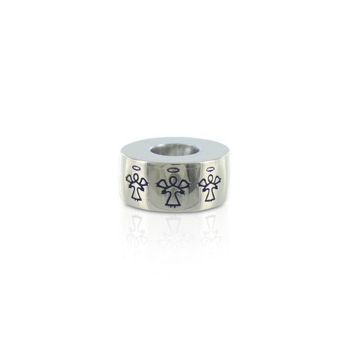 Angels Cremation Bead