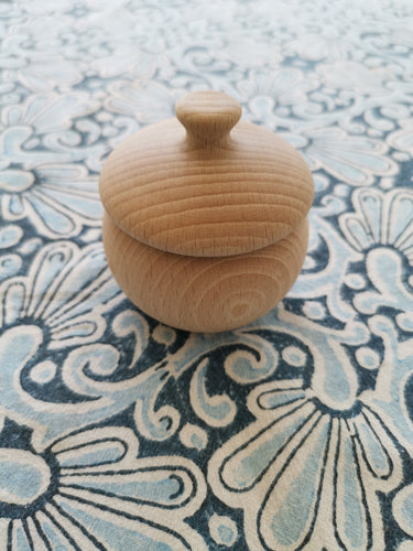 Cremation Acorn Ash Urn/ Keepsake/ Pet Urn