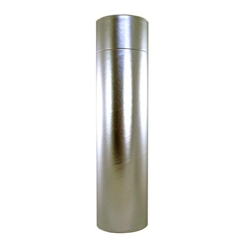 Silver Scatter Tube