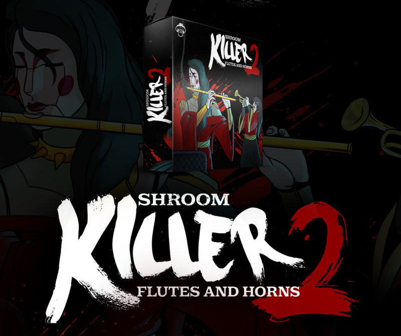 Get Killer Flutes & Horns 2!