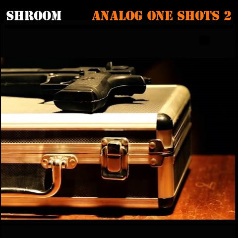 Analog One Shots Vol. 2