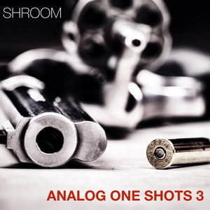 Analog One Shots Vol. 3