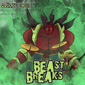 Beast Breaks Vol. 1