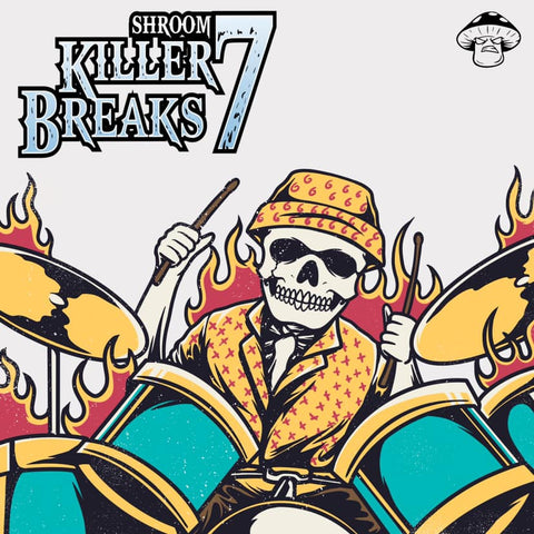 Killer Breaks 7