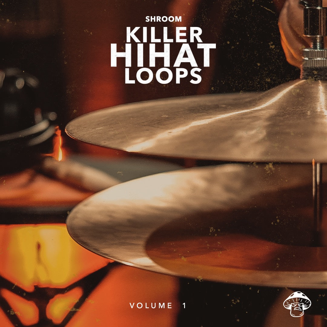 Killer Hihat Loops