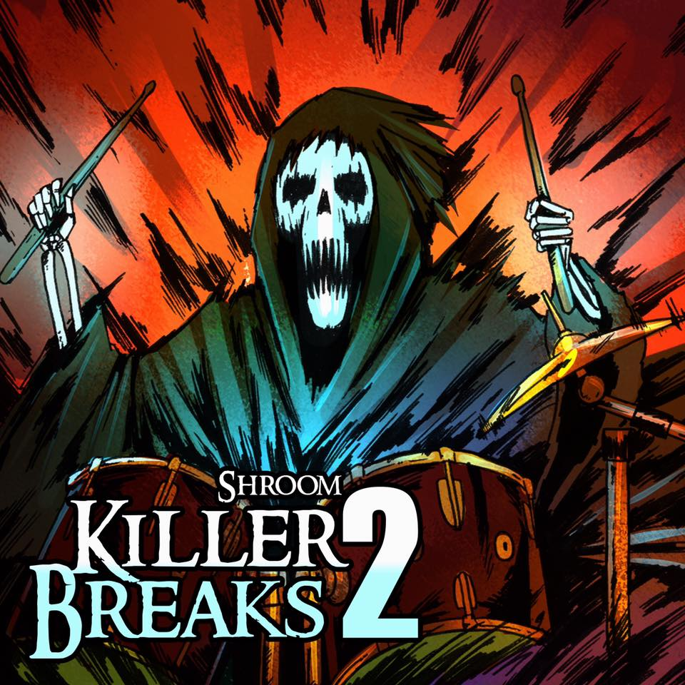 Killer Breaks Vol. 2