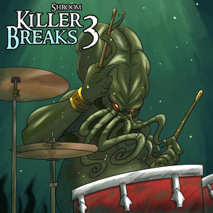 Killer Breaks Vol. 3