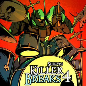 Killer Breaks Vol. 4