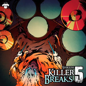 Killer Breaks Vol. 5
