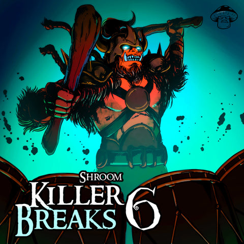 Killer Breaks Vol. 6