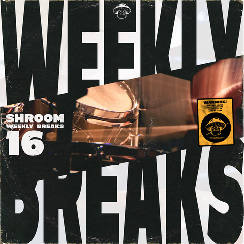 Weekly Breaks vol. 16