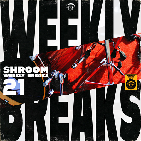 Weekly Breaks vol. 21