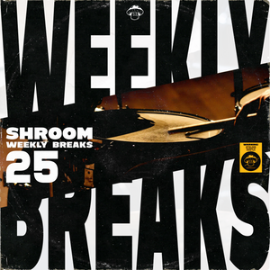 Weekly Breaks vol. 25