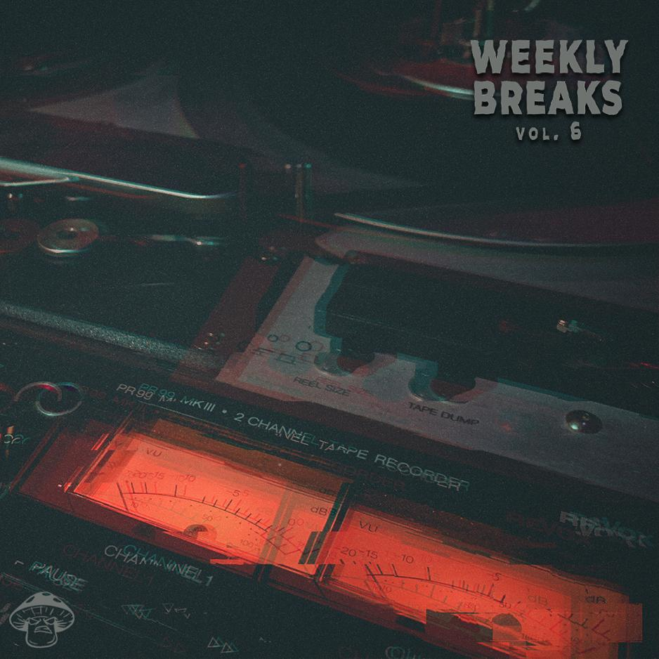 Weekly Breaks vol. 6
