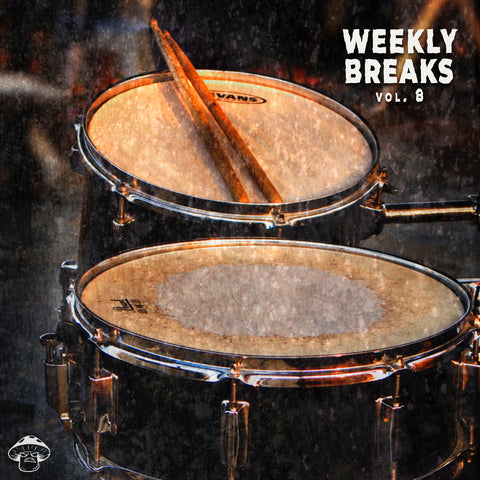 Weekly Breaks vol. 8
