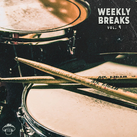 Weekly Breaks vol. 4