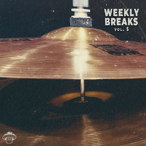 Weekly Breaks vol. 5