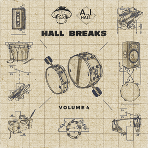 Hall Breaks vol. 4