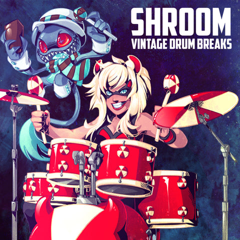 Vintage Drum Breaks Vol. 1