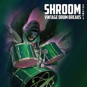 Vintage Drum Breaks Vol. 3