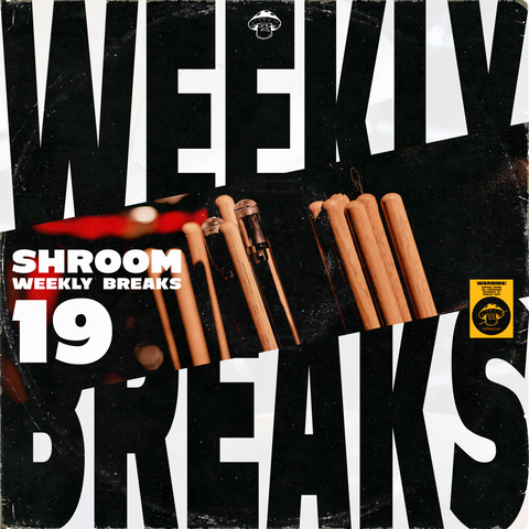 Weekly Breaks vol. 19