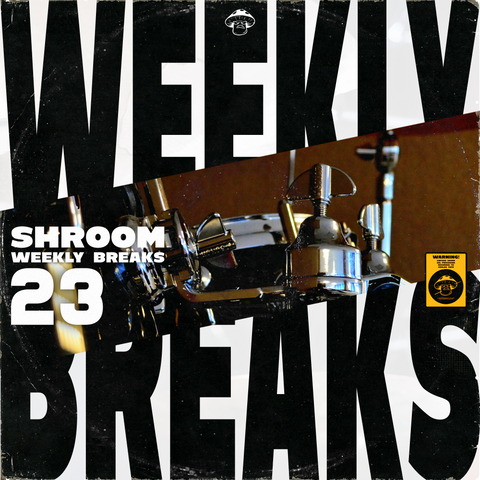 Weekly Breaks vol. 23