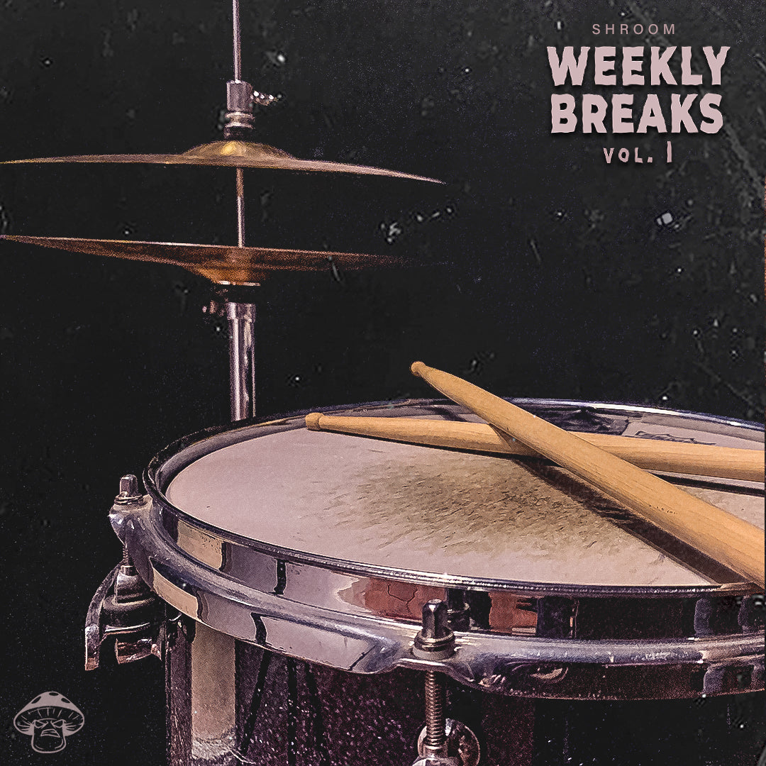 Weekly Breaks Vol. 1