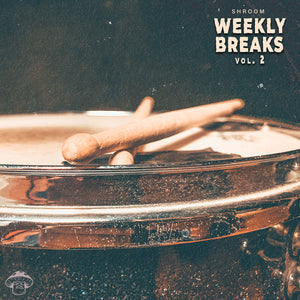 Weekly Breaks Vol. 2