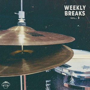 Weekly Breaks Vol. 3