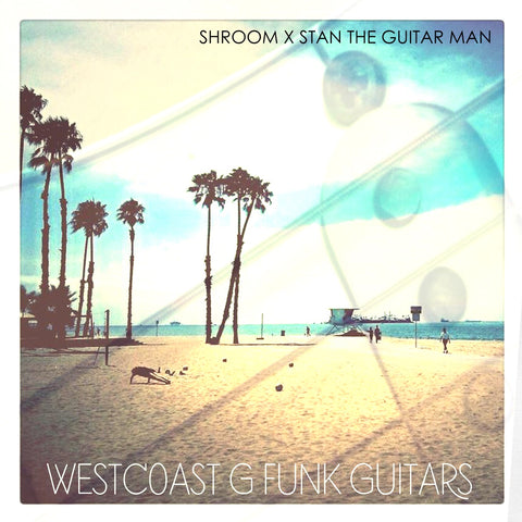 Westcoast G-Funk Guitars