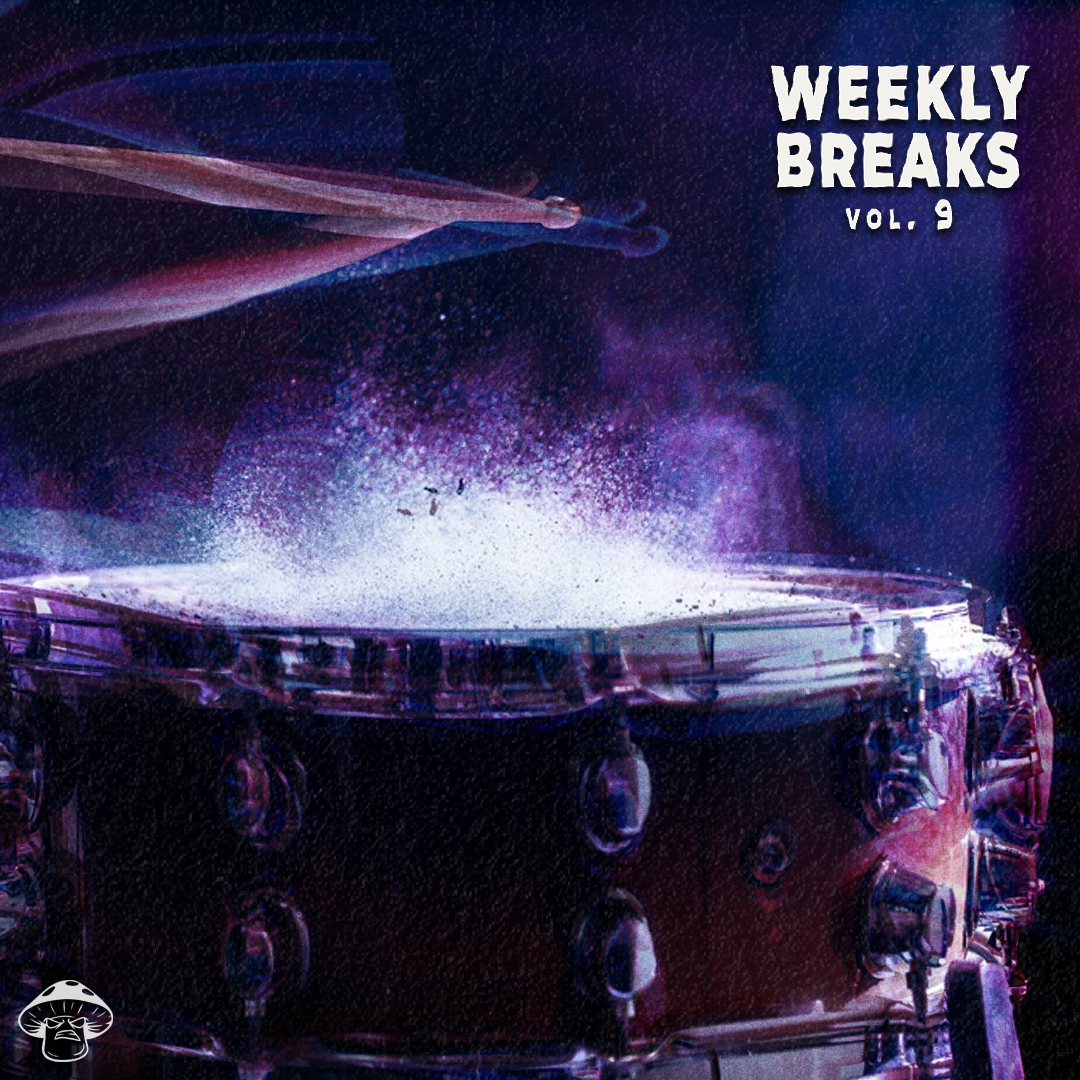 Weekly Breaks vol. 9