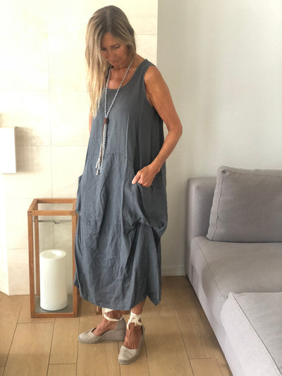 Ibeth Dress