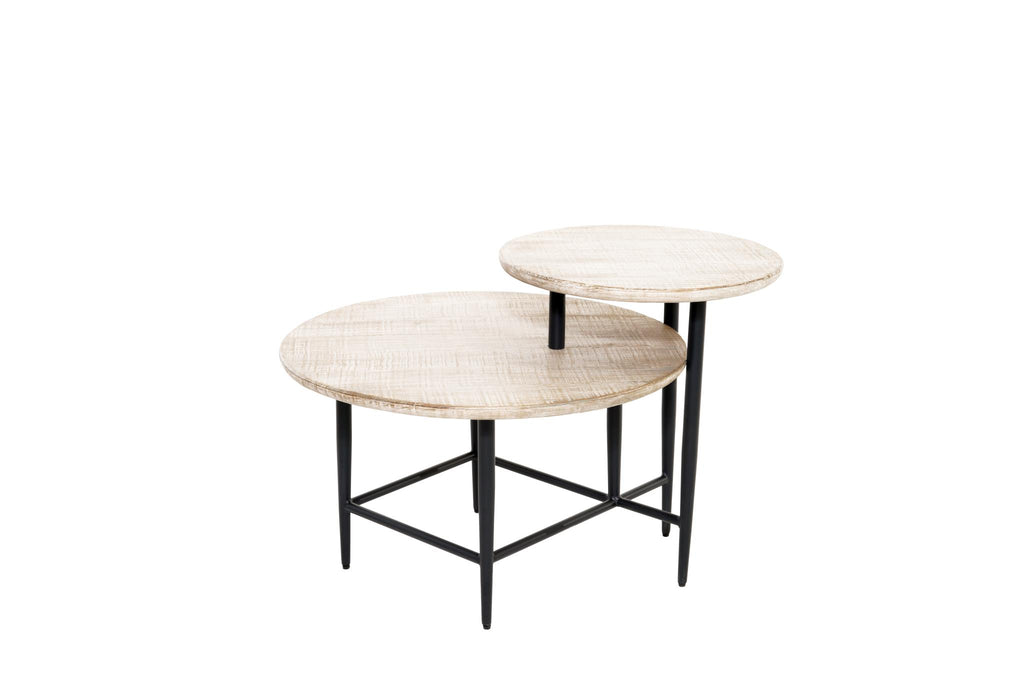 Metro Accent Table