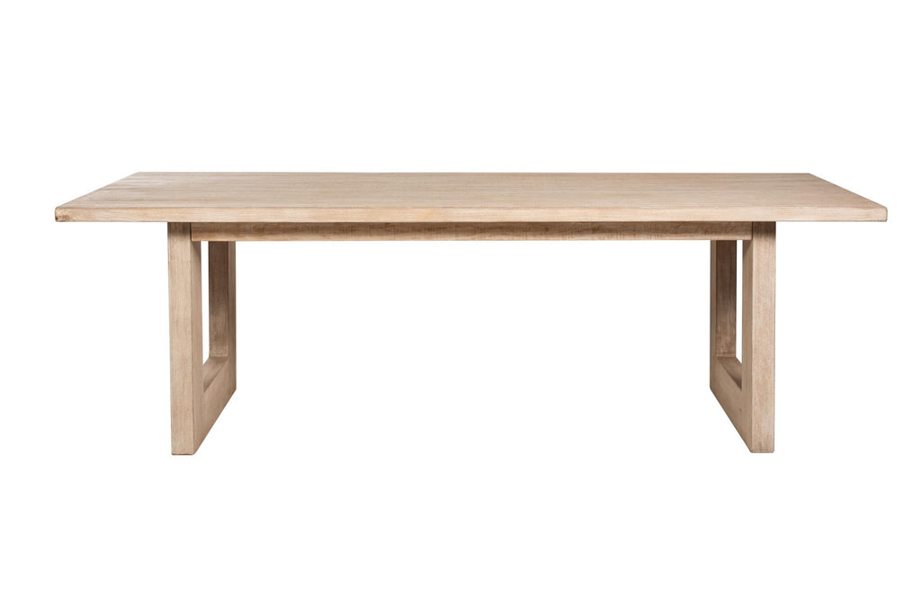 Whitefish Dining Table