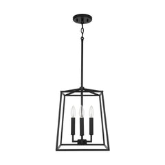 Thelma Foyer Light - Matte Black