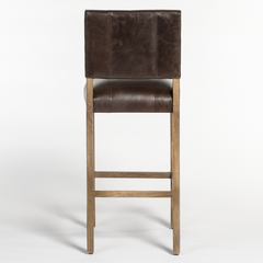 Bryant Bar Stool - Slate