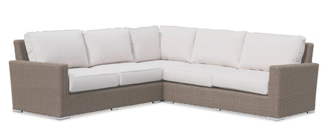 Coronado 3 Piece Sectional