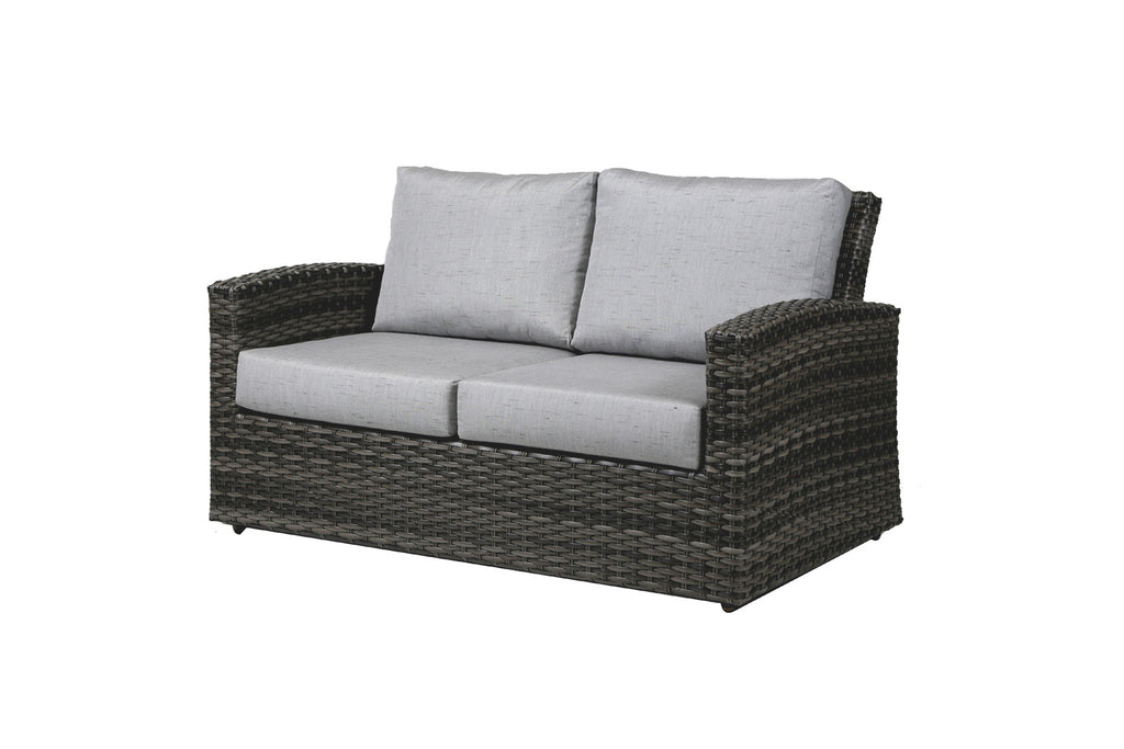 Portfino Loveseat - Grey