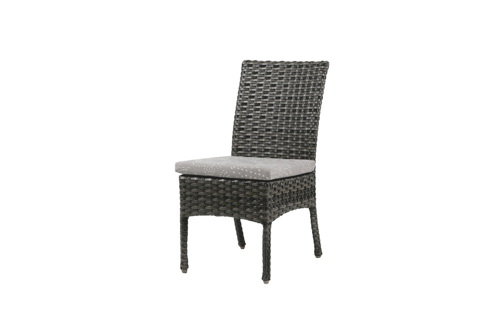 Portfino Dining Chair - Grey