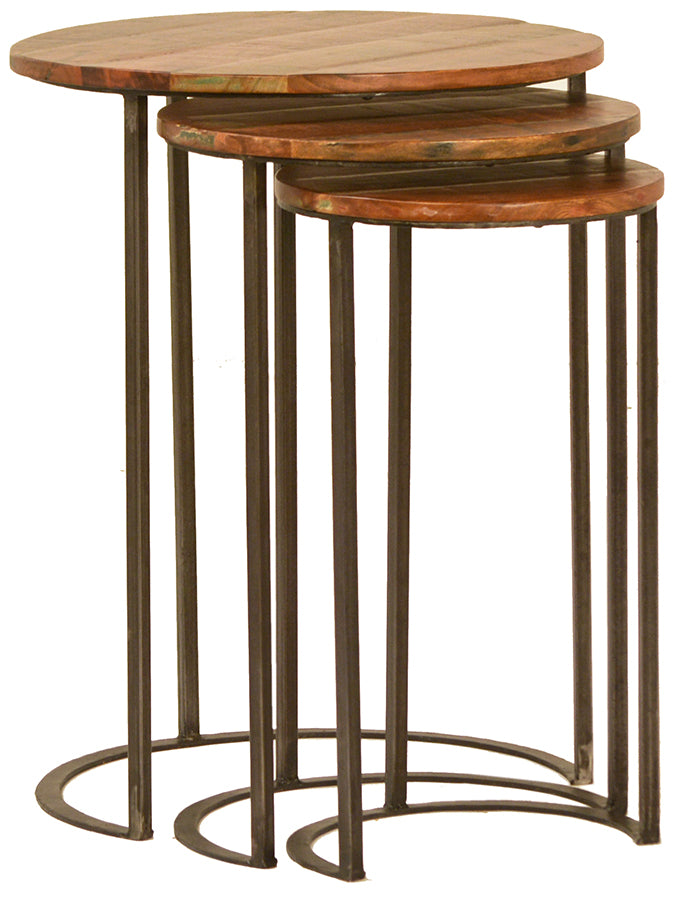 Joyce Set of Nesting Tables