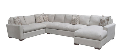 Max Sectional