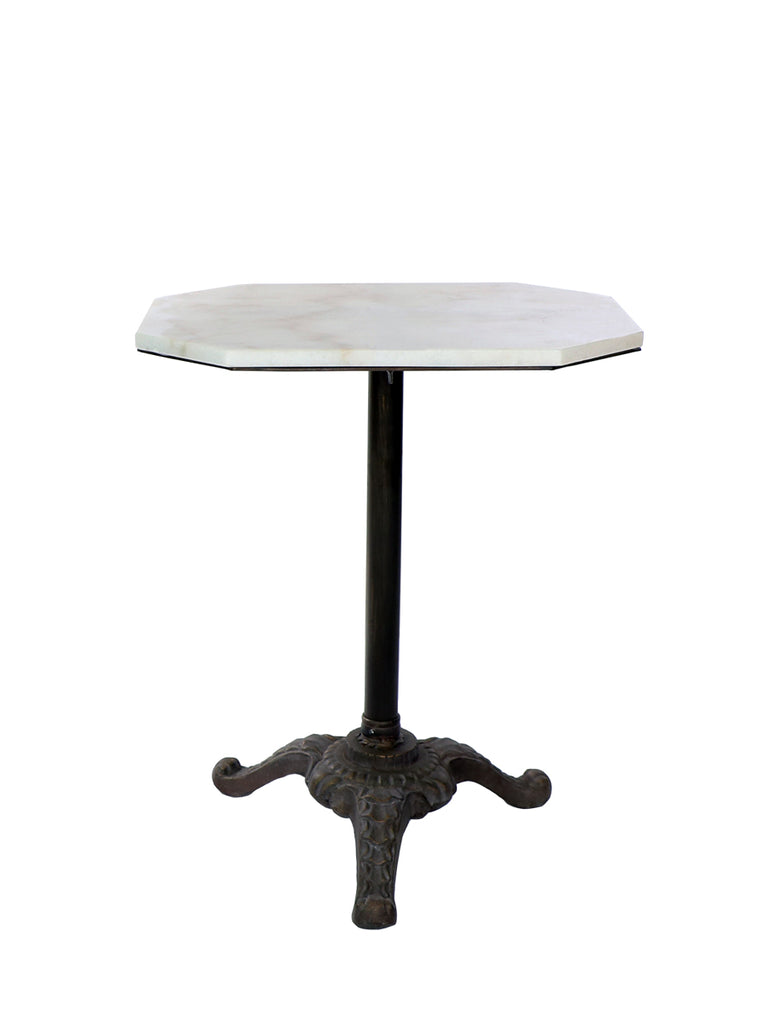 Maison Marble End Table