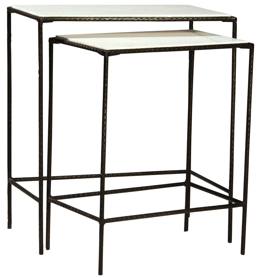 Miro Nesting End Tables
