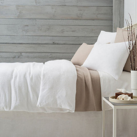Montauk White Bedding Collection