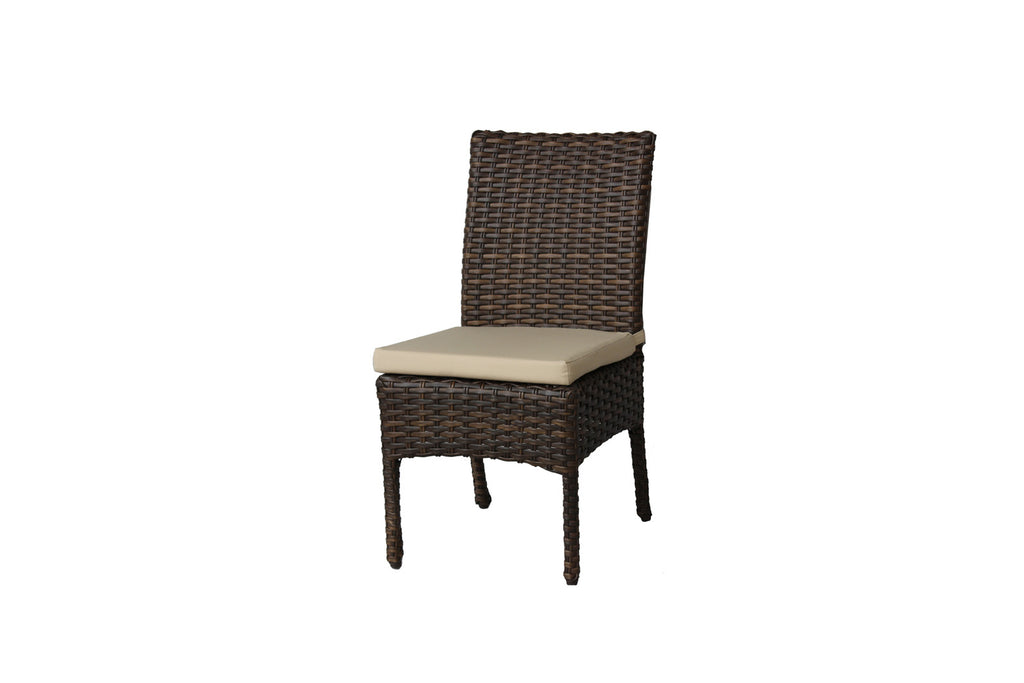 Portfino Dining Chair - Espresso
