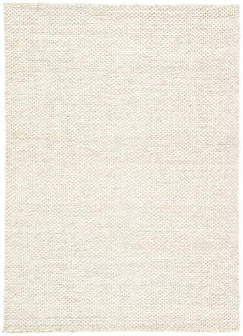 Karlstad Area Rug - Whisper White