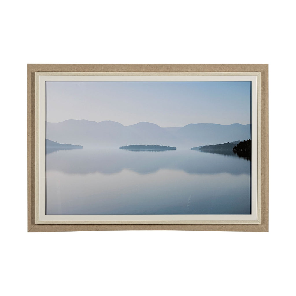 Framed Art - Serenity