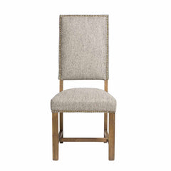 Weston Dining Chair - Diamond Pepper