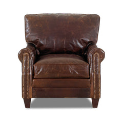 Camelot Leather Chair