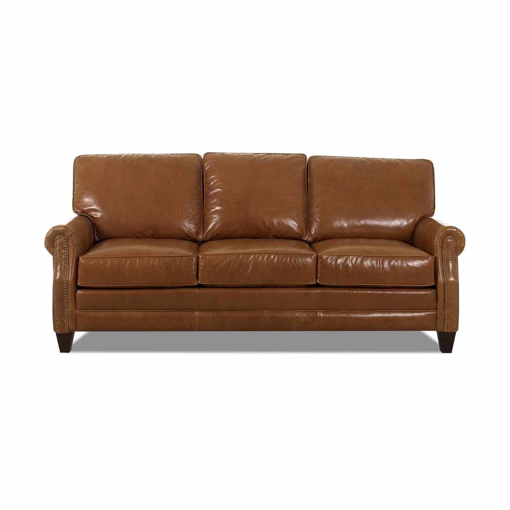 Camelot Leather Sofa